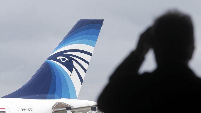Flugzeugabsturz im Mittelmeer: Der Stand der Dinge