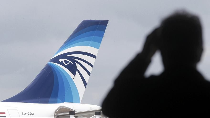 EgyptAir crash: airline says Flight MS804 wreckage found