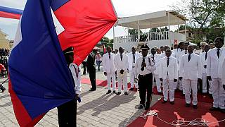Interim President in Haiti calls for patience amidst election deadlock