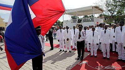 Haïti : l'organisation de la présidentielle reste une priorité, selon le président par intérim