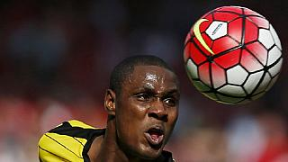Ighalo keen on staying at Watford despite coach Sanchez exit