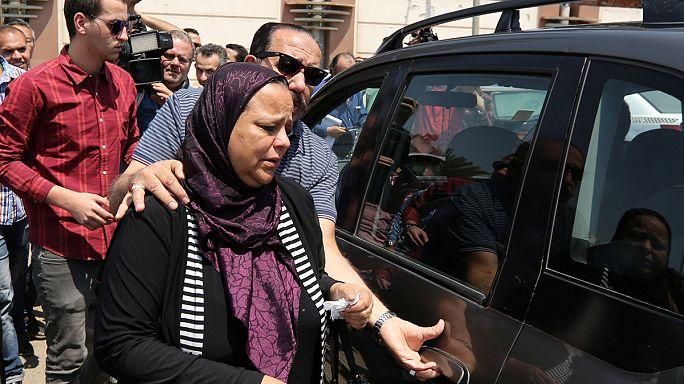 ناپدید شدن پرواز پاریس- قاهره؛ فرانسه و مصر مراتب همبستگی خود را اعلام کردند