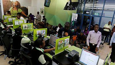 Kenya : la maitrise de l'outil informatique pour accéder à un emploi