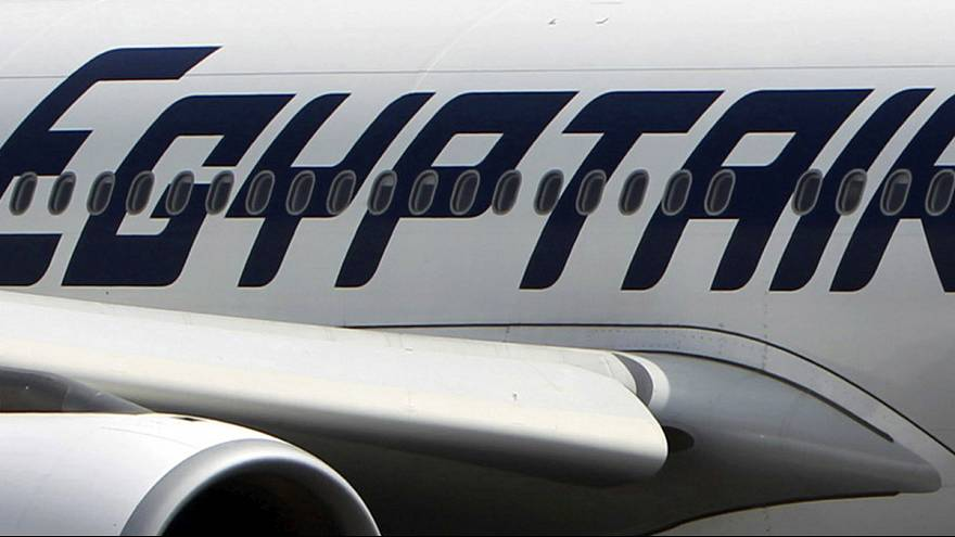 What we know about EgyptAir flight MS804