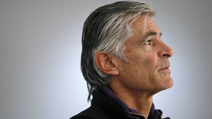 War photographer James Nachtwey wins Asturias award