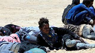 Illegal migration tops the agenda at maiden Italy-Africa summit