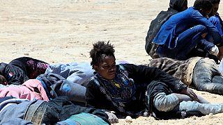 Sommet Italie - Afrique : les pays africains prêts à combattre les migrations clandestines