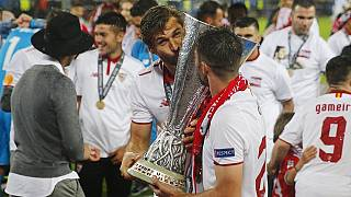 Europa League is 'our competition' - Sevilla boss boasts