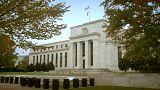الاحتياطي الفيدرالي: احتمال رفع سعر الفائدة