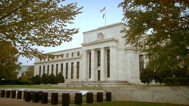 ФРС допускает повышение ставки в июне