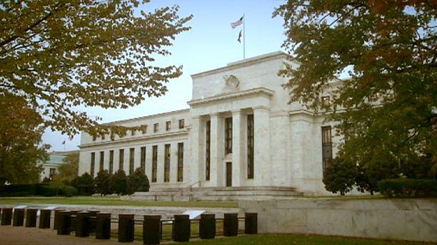 FED admite subir taxas de juro