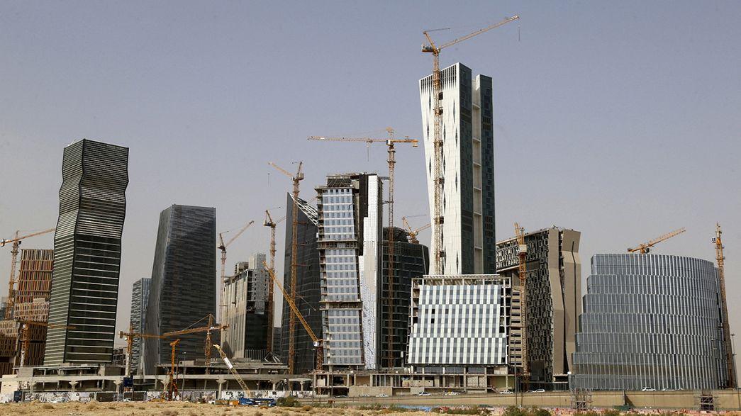 МВФ одобряет программу реформ в Саудовской Аравии