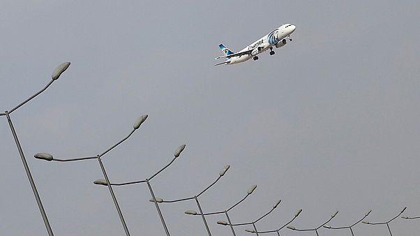 Θρίλερ με το αεροσκάφος της EgyptAir - Ο δήμαρχος Καρπάθου στο euronews