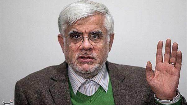 هشدار عارف درباره زد و بندهای غیرشفاف برای انتخاب رئیس مجلس