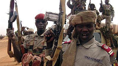 Five Chadian UN peacekeepers killed in Mali