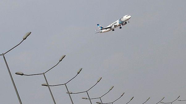 پیشینه سوانح هوایی در مصر