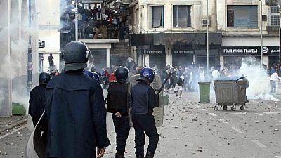 Algerie: Amnesty dénonce la repression