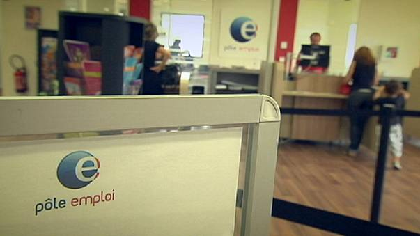 France : le taux de chômage se stabilise (Insee)