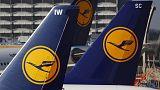 Lufthansa e Ryan Air reagem a um possível Brexit