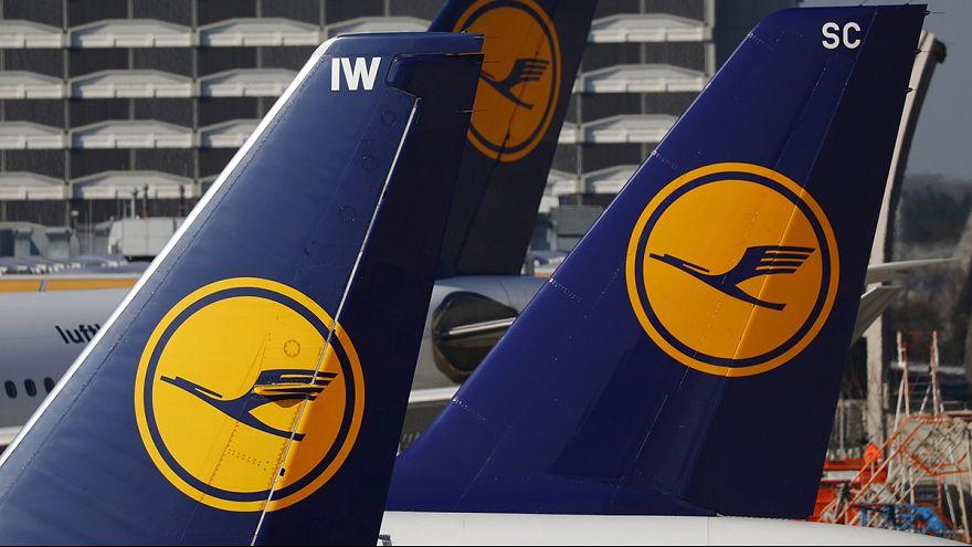 Lufthansa contre le Brexit
