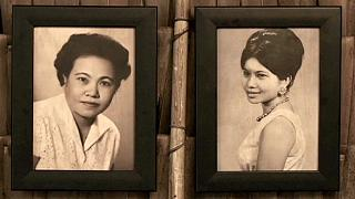 Rithy Panh's 'Exile': a glimpse at life under the Khmer Rouge regime