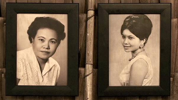 فیلم «تبعید»، روایتگر رنج کامبوج در دوران خمرهای سرخ