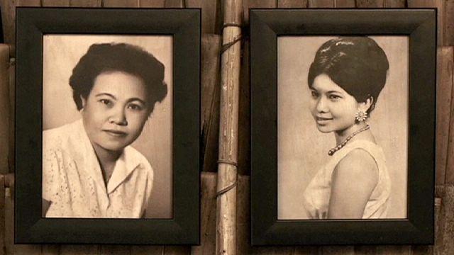 Hogyan éltek a kambodzsaiak a Pol Pot-rezsim idején? - Száműzetés