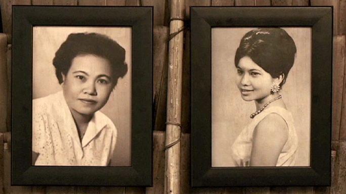 Kamboçya soykırımı beyaz perdede