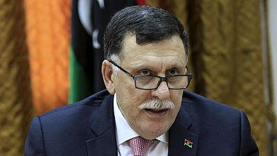 Libye : le gouvernement d'union demande le réarmement rapide de son armée