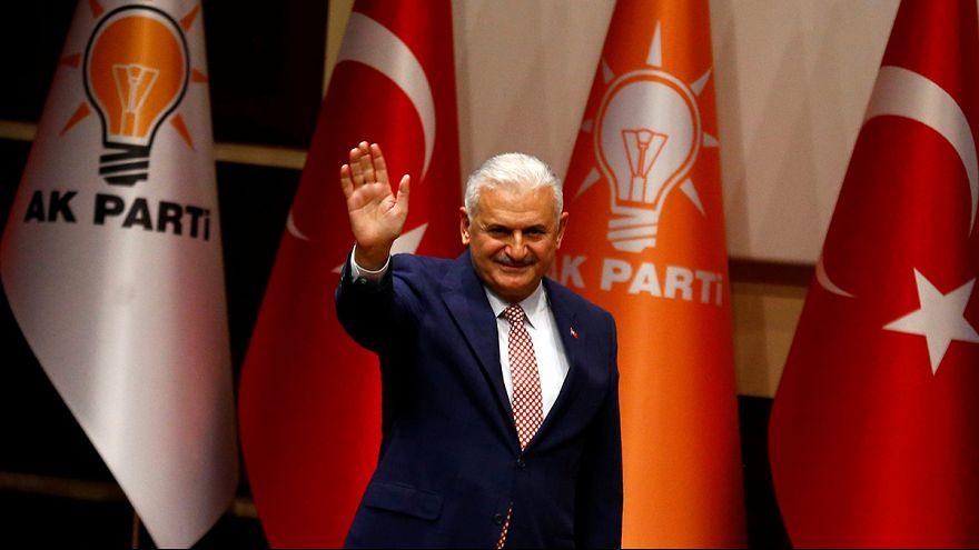 Turchia: il nuovo premier designato è Binali Yildirim