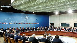 اجتماعات وزراء خارجية حلف شمال الأطلسي في بروكسل، ابرز الإهتمامات الأوروبية ليوم التاسع عشر من أيار مايو 2016