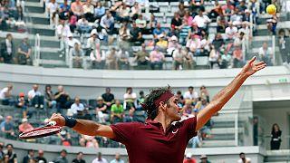 Tennis : Roger Federer forfait pour Roland-Garros