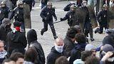 فرنسا: احتجاجات جديدة ضد قانون العمل