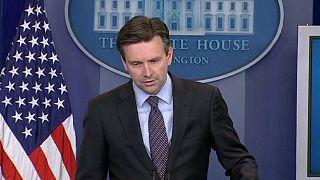Casa Branca envia condolências a famílias das vítimas a bordo do Airbus da EgyptAir desaparecido