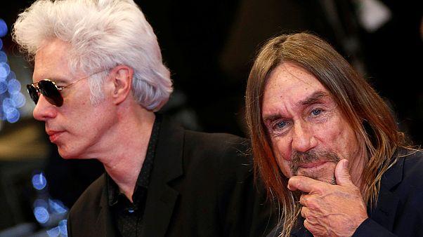 De la jeunesse et du rock n'roll au Festival de Cannes
