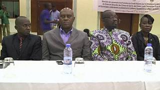 CAR sets up anti-genocide committee