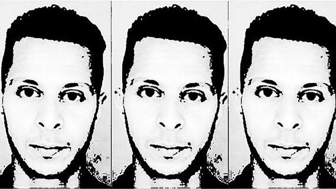 Bíróság előtt a párizsi terrortámadás fő gyanúsítottja