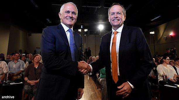 Australian election campaign hijacked by police raids