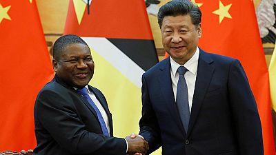 Le Mozambique s'en remet à la Chine