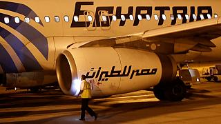 Crash de l'Airbus A320 d'Egyptair, des débris retrouvés
