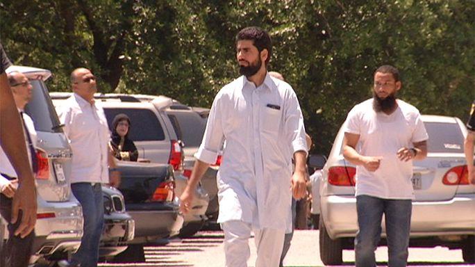 Американская мечта: сирийские беженцы спешат в Хьюстон