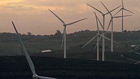 """Ecologistas saúdam """"recorde"""" de energias verdes em Portugal"""