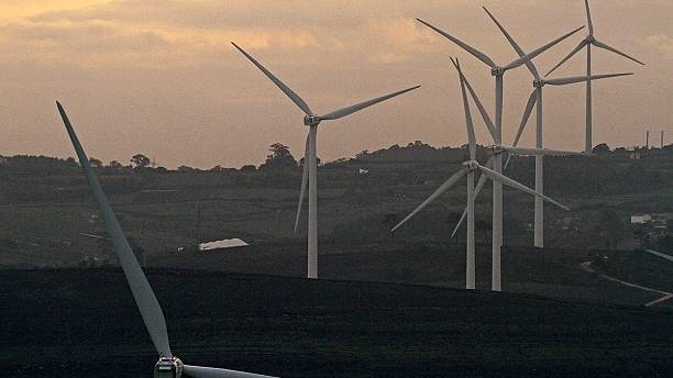 Portugal 'keeps lights on using only renewable energy'