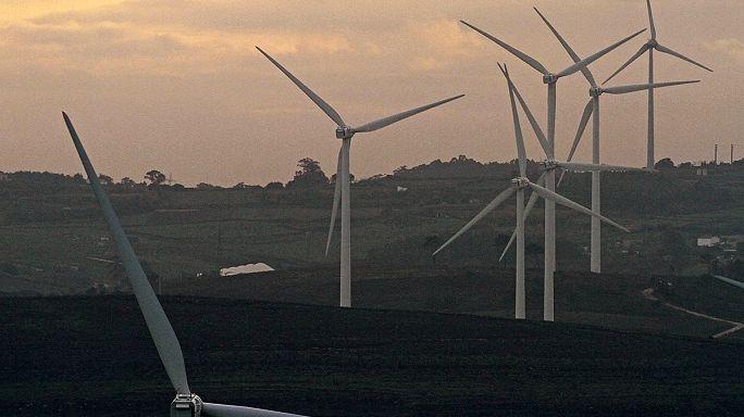 Португалия - европейский рекордсмен по использованию возобновляемых источников энергии