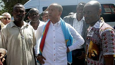 Uncertainty looms in DRC after the indictment of Moise Katumbi