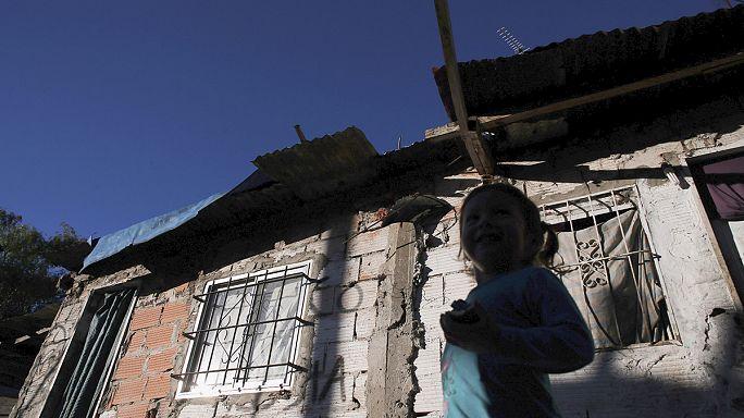 Magyarország az Európai Unió negyedik legszegényebb országa