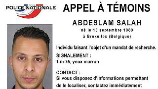 Salah Abdeslam and his journey to the French justice