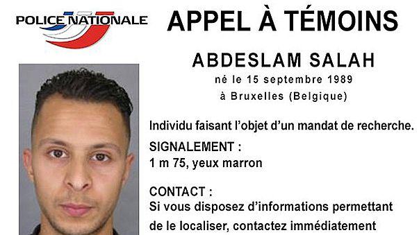 من هو صلاح عبد السلام؟
