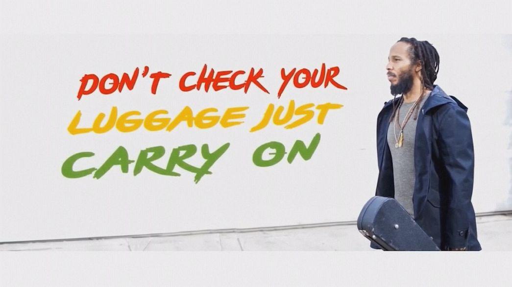 Ziggy Marley presenta su sexto álbum de estudio