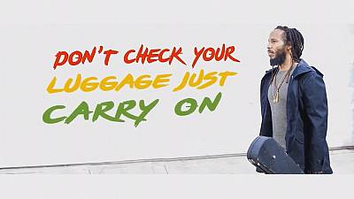 Ziggy Marley on the road with a new album
